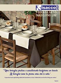 Catálogo Mantelerías 2021