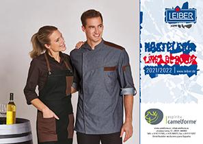 Catálogo Leiber Catálogo hostelería 2021-2022
