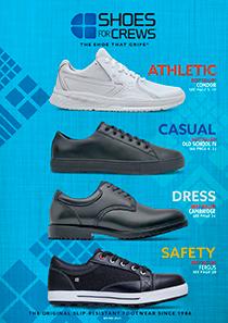 Catálogo Zapatos de Trabajo 2021